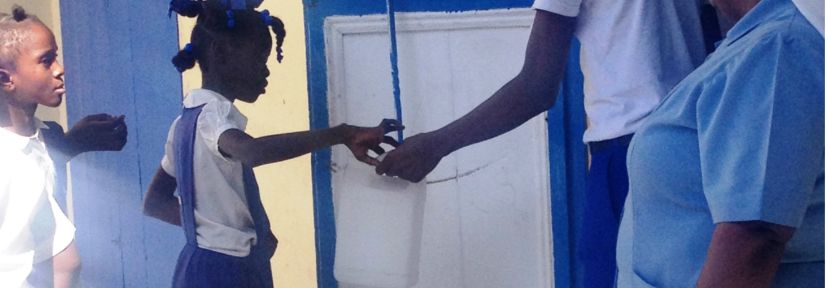 Electricity Has Made it Possible for Clean Water at Brother Paulin School