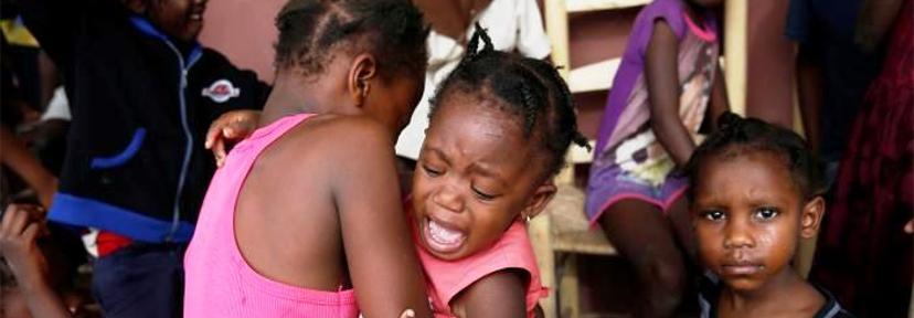 Natural Hazards in Haiti