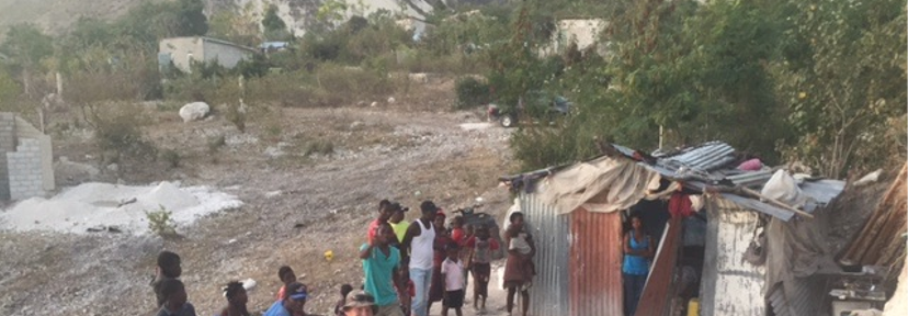 Haiti One on One