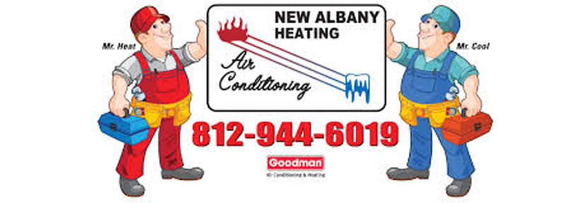 New Albany Heating & Air Conditioning